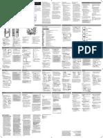 Rca Rp5130 _ User Manual - Rp5130