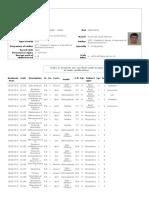 Academic Record - Oriol Timoneda - July 2017