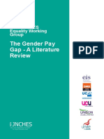 The Gender Pay Gap - A Literature Review 2570