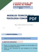 Diapositivas Modelos Teóricos