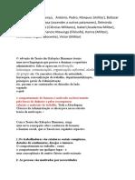 Resumo Sobre Liderança de Chiavenato
