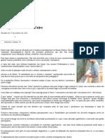 Artigo - A Lepra e o Laissez-Faire - Projetos Pedagógicos Dinâmicos