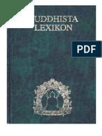 Buddhista lexikon