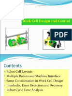 Robot Cell Layouts And_interlocks