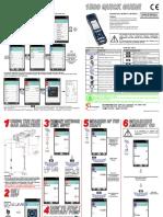 E1500 Quick Reference Guide