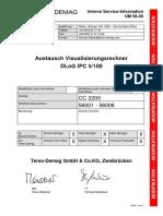 UM 56-06 Austausch DLoG IPC 5_100