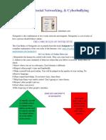 ed 505 digital citizenship project- netiquette-2