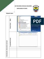Como Iniciar Excel