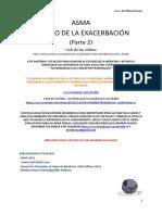 Asma Manejo de La Exacerbacion