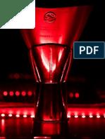 Πρόγραμμα Euroleague 2017-18