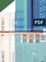 Professional English In Use Finance Pdf