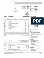 PWR MOSFETS