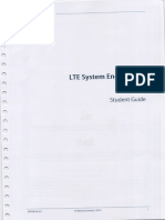 LTE System Engineering_Part I