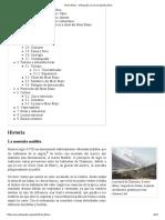 Mont Blanc - Wikipedia, La Enciclopedia Libre