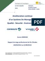 Amelioration_Continue_SMQSE_Cofiroute_ST02_MERESSEAurore_04062012_V0.pdf
