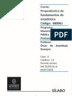 Sílabo Estadística VF 24-05-16 MGP XXV Firmado