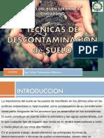 Modificado-tecnicas de Descontaminacion de Suelo