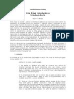 Uma breve introdução a teologia do Pacto - Mauro Meister.pdf