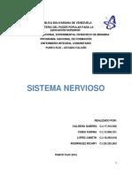 Membranas Del SNC