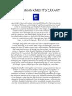 Bretonnian Knights Errant [Mousillon setting].pdf