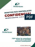 11b - Monitor Pais 11b Constituyente (Al 28 Junio 2017)