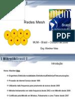Brasil Mesh Maia
