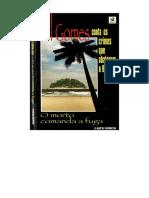 Gil Gomes Conta Os Crimes Que Abalaram o Brasil