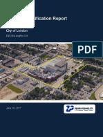 OZ-8794 - Planning Justification Report