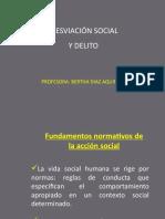 Desviación Social 6