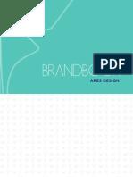 Brandbook Ares Design