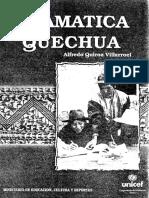 GRAMÁTICA QUECHUA BOLIVIANO - NORMALIZADO.pdf