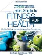 ACSM's Complete Guide to Fitness and Health - 2E (2017).epub