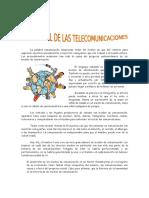 17 de MAYO - Día Mundial de Las Telecomunicaciones.