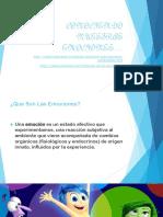 CONOCIENDO NUESTRAS EMOCIONES.pptx