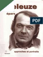 BERNOLD - Deleuze epars.pdf