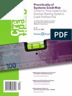 Directions for Risk Parameter Modeling - Basel II