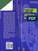 Casetti, Francesco y Chio, Federico de - Cómo Analizar un Film.pdf