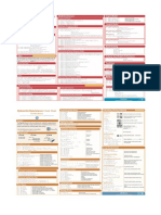 Python Cheat Sheets