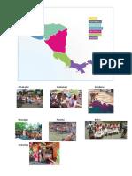 Identidad Cultural de El Salvador GuatemalaHonduras