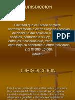 juridicción
