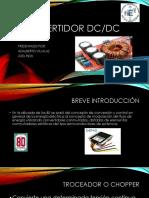 Convertidor Dc