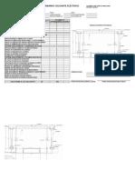 Check List Andamio Electrico Tipo Portico