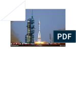 Cohete Imagen
