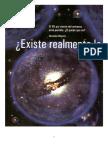 Existe Relamente La Materia Oscura
