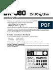 Dr880 Manual