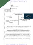ALLEN v SOETORO - 39 - Consent MOTION - Motion to Alter Briefing Schedule  - gov.uscourts.azd.454579.39.0