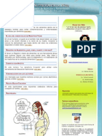 Boletin Nutricion en La Web Julio 2010