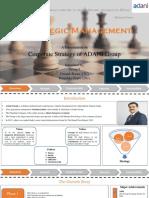Strategic Management_Sec C_Group 8