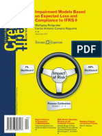 Making IFRS9 and Basel Requirements Compatible