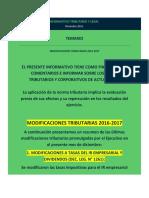 REFORMA TRIBUTARIA ULTIMAS MODIFICACIONES DIC 2016.pdf